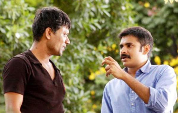Pawan Kalyan To Star In 'Vedalam' Remake With SJ Suriya