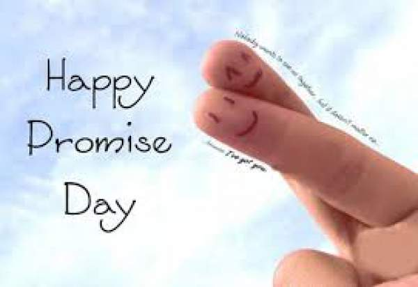 Happy Promise Day 2019 Quotes SMS Images HD Wallpapers Status Messages Shayari