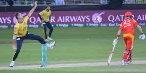 Peshawar Zalmi vs Quetta Gladiators Live Streaming
