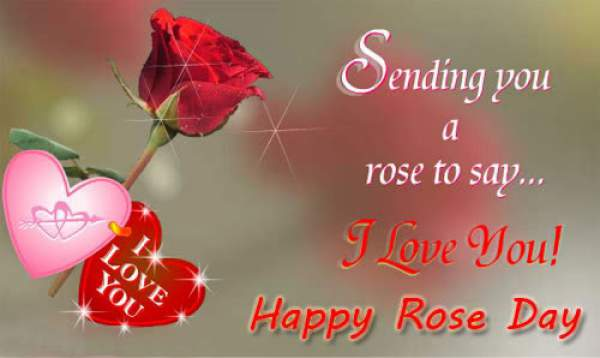 Happy Rose Day 2017 SMS Messages Quotes Greetings Valentines Day Wishes Shayari Jokes