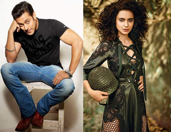 Salman Khan and Kangana Ranaut: Top Performers of 2015