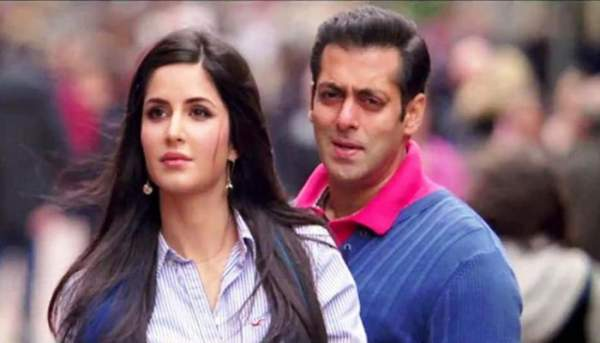 Salman Khan's Special Plan For Katrina Kaif
