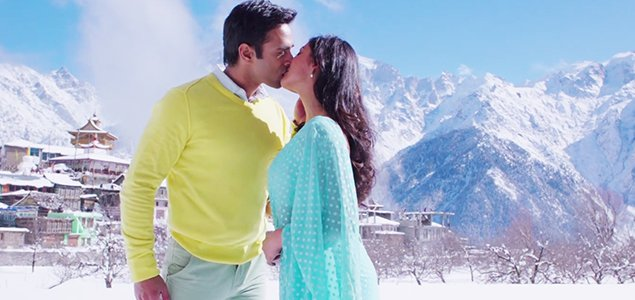 Sanam Re Box Office Collections for 14 Days and 2nd Thursday