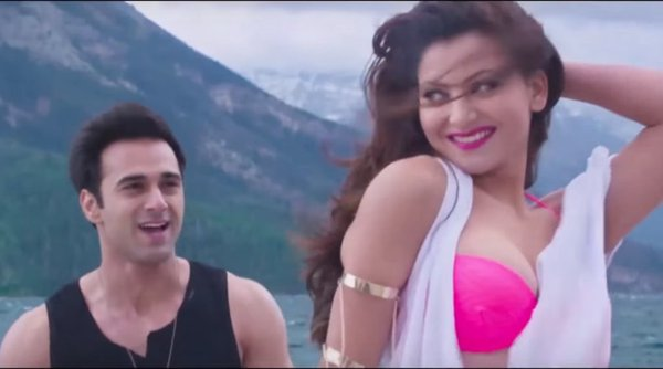 Sanam Re 13th Day Collection 13 Days SR 2nd Wednesday Box Office