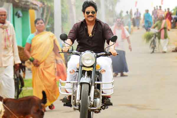 Soggade Chinni Nayana 24th Day Collection 24 Days SCN 4th Weekend/Sunday Box Office