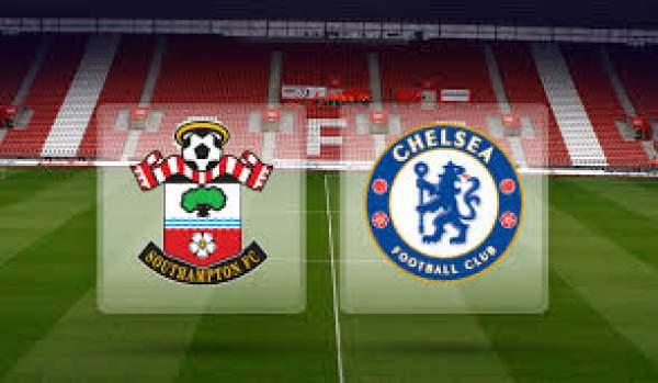 Southampton vs Chelsea BPL 2016 Live Streaming