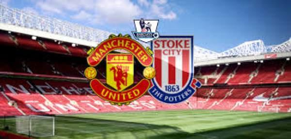 Manchester City vs Stoke City Live Streaming