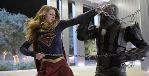 Supergirl Season 1 Episode 14 Review