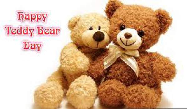 Happy Teddy Day 2016 Images, SMS, Quotes, HD Wallpapers