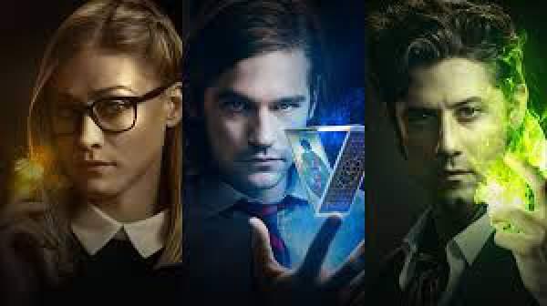 The Magicians Season 1 Episode 12 review