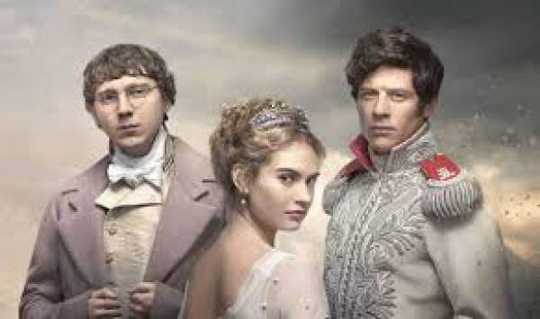 'War and Peace' Finale Review