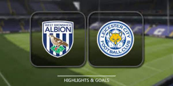 Leicester City vs West Brom BPL 2016 Live Streaming