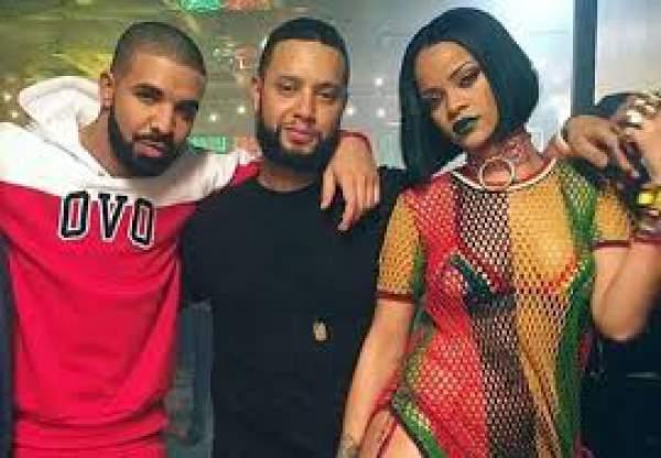 Work Video - Rihanna and Drake New Single Song