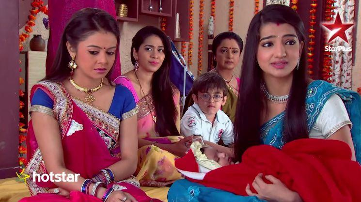 Saath Nibhana Saathiya 2nd July 2016