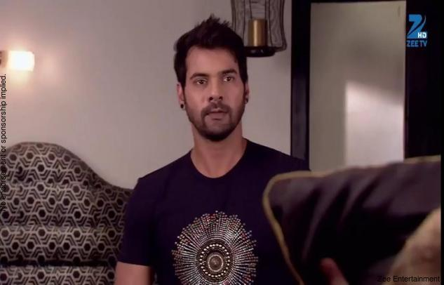 Kumkum Bhagya 12th July 2016