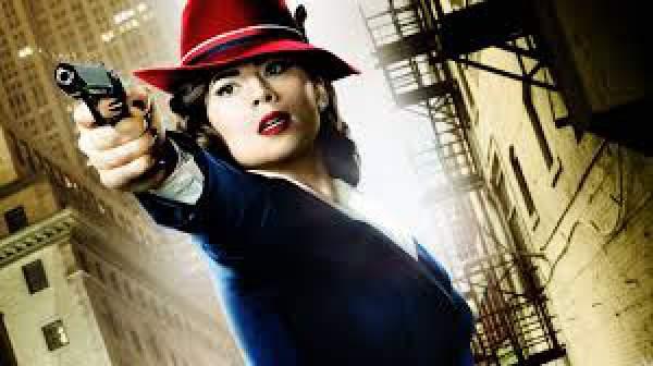 Agent Carter Season 2 Episode 10