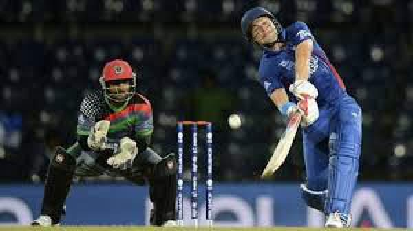England vs Afghanistan Live Streaming