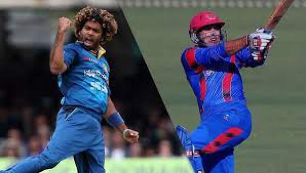 Sri Lanka vs Afghanistan Live Streaming