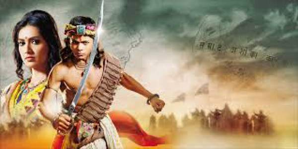 Chakravartin Ashoka Samrat 18th March 2016