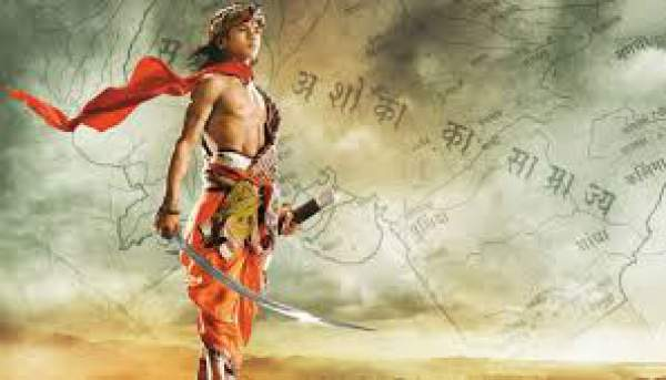 Chakravartin Ashoka Samrat 18th April 2016