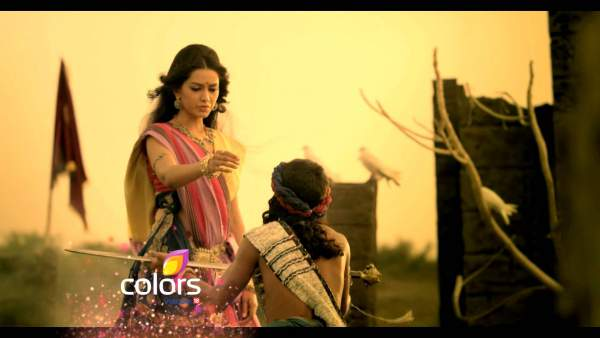 Chakravartin Ashoka Samrat 19th April 2016