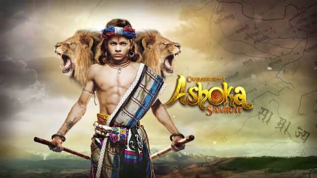 Chakravartin Ashoka Samrat 22nd April 2016