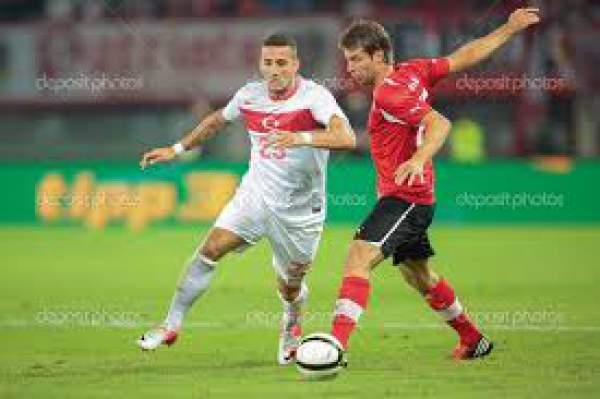 Austria vs Turkey Live Streaming