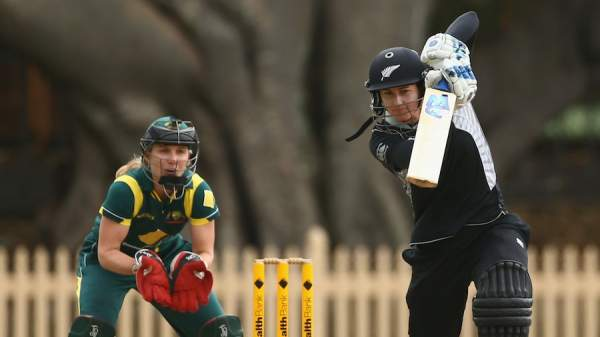 Australia vs New Zealand Women Live Streaming