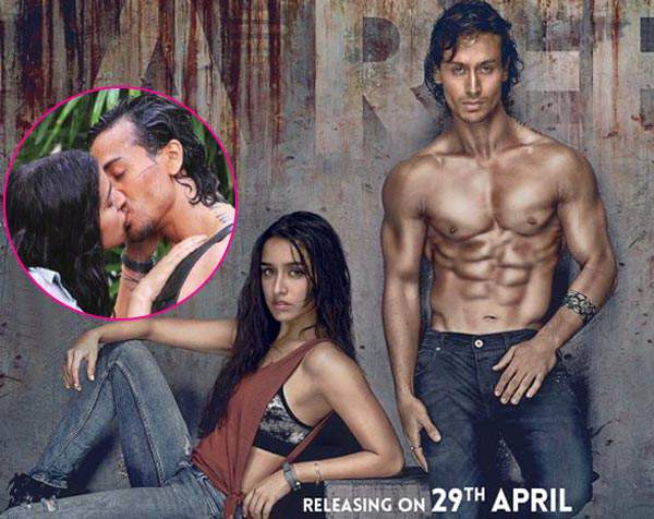 Baaghi 5th Day Collection 5 Days Baghi 1st Tuesday Box Office