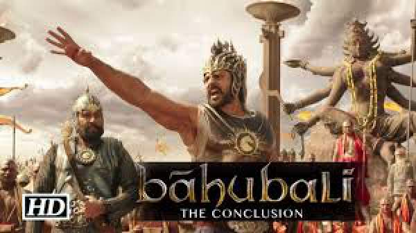 SS Rajamouli's Baahubali Makers Thanks Everyone for their Support
