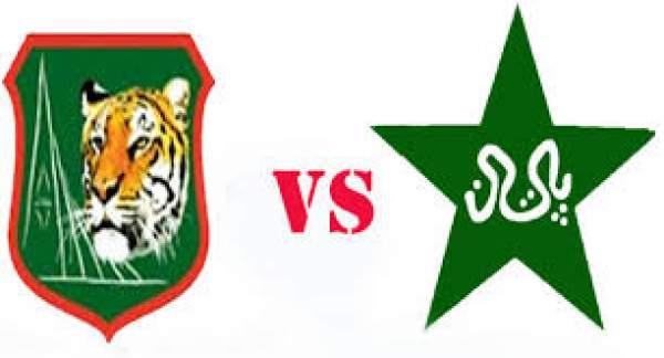 Bangladesh vs Pakistan Live Streaming