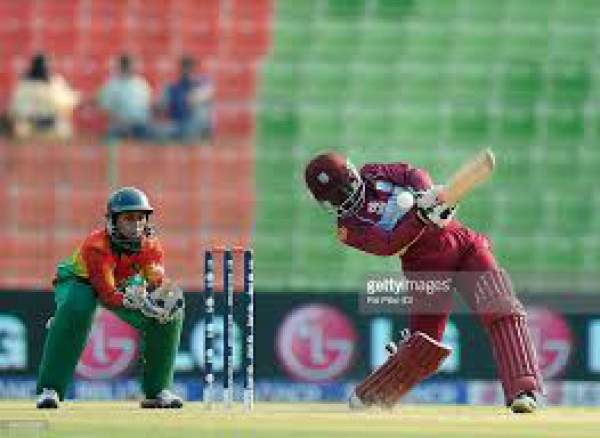 West Indies vs Bangladesh Women Live Streaming