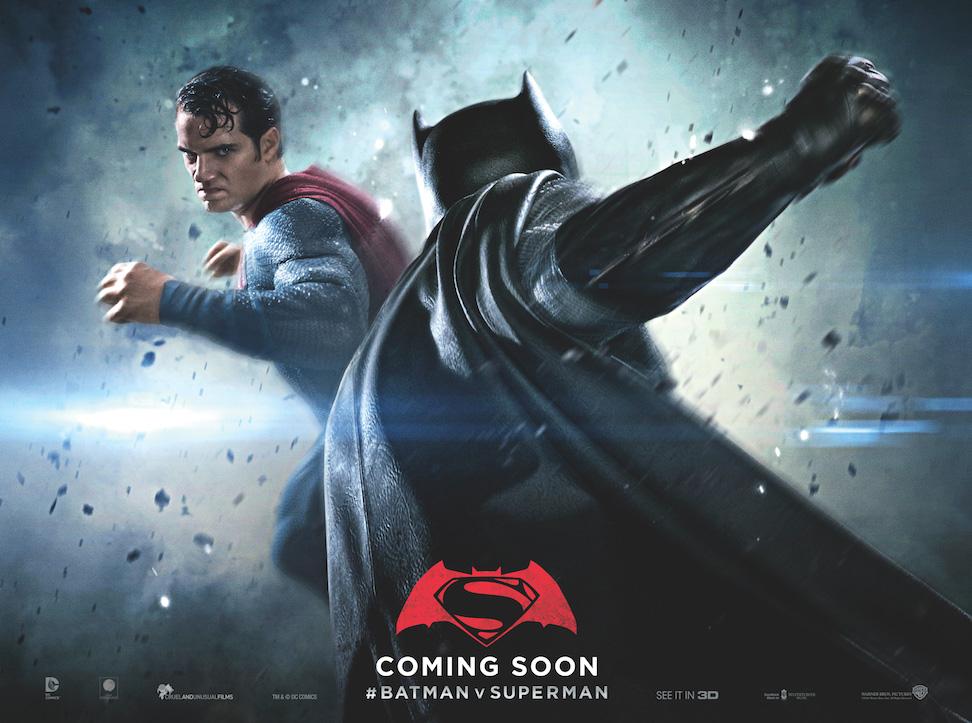 Batman vs Superman 9th Day Collection 9 Days BvS 2nd Saturday Box Office