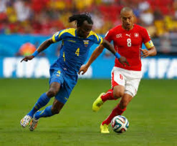 Switzerland vs Bosnia & Herzegovina Live Streaming