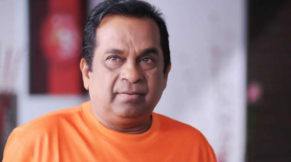 Brahmanandam Gifts Himself A Mercedes Benz