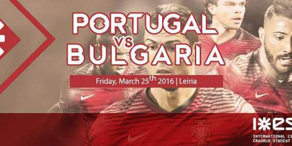 Portugal vs Bulgaria Live Streaming