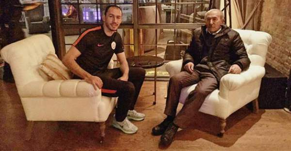 Umut Bulut's Father Killed In Ankara Attack