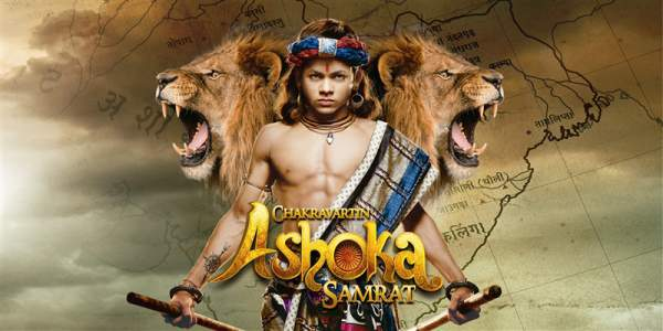 Chakravartin Ashoka Samrat 7th April 2016