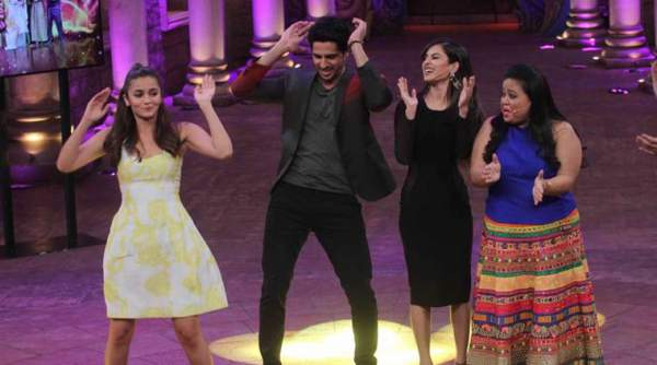 Comedy Nights Bachao 12th March 2016