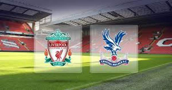 Crystal Palace vs Liverpool BPL 2016 Live Streaming