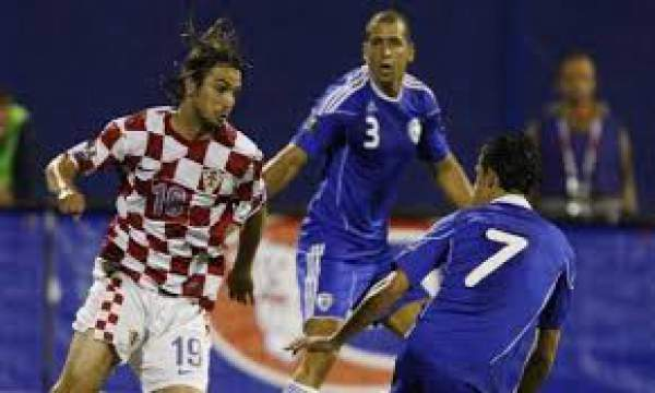 Croatia vs Israel Live Streaming