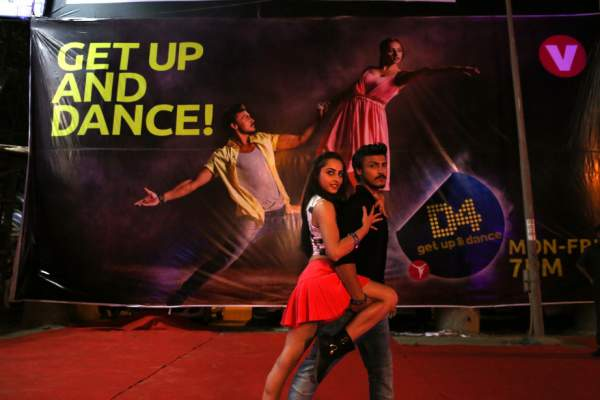 D4 Get Up And Dance 9th March 2016