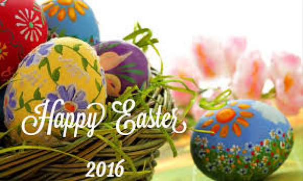 Happy Easter 2017 Quotes Messages Images