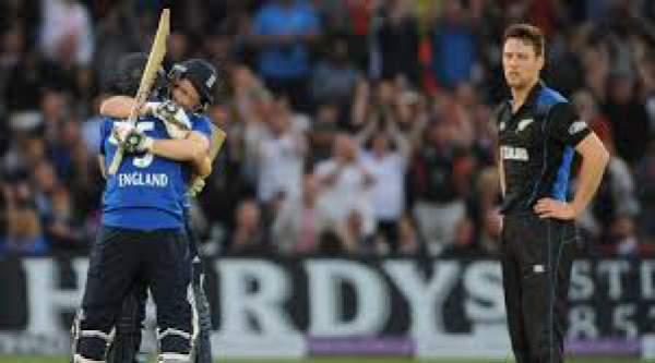 England vs New Zealand Live Streaming