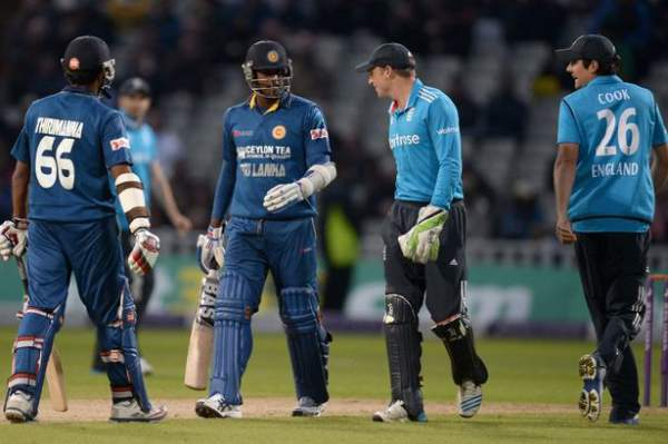 Sri Lanka vs England T20 World Cup 2016 Live Streaming