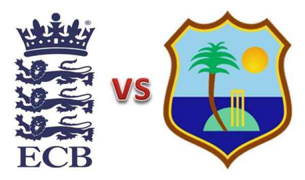 West Indies vs England Live Streaming