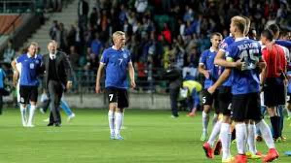 Estonia vs Serbia Live Streaming