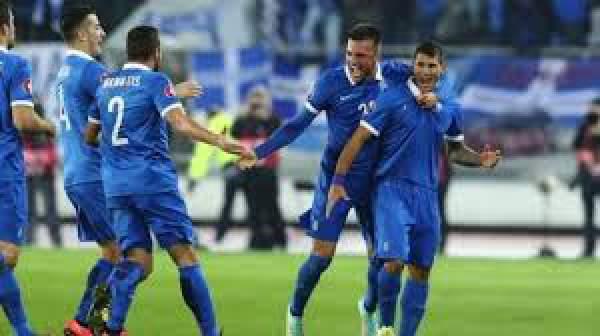 Greece vs Iceland Live Streaming