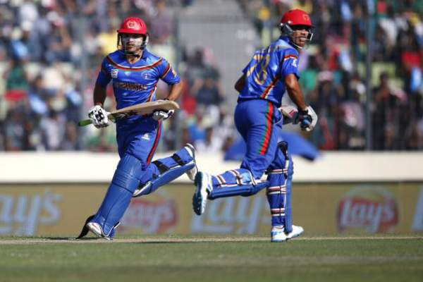 Afghanistan vs Hong Kong T20 WC 2016 Live Streaming