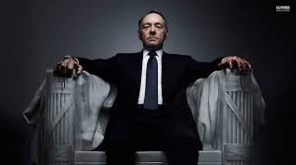 House Of Cards Season 4 Episode 4 (S4E4) Review